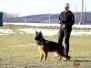 Training Februar